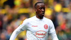 Dodi Lukebakio soll auf dem Wunschzettel vom FC Schalke 04 stehen