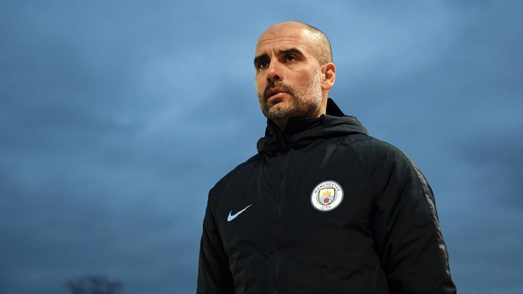 Droht nach der Meisterschaft der GAU für Manchester City und Pep Guardiola?