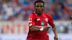 Abass Issah verlässt den FSV Mainz 05 vorerst