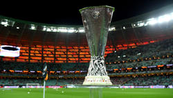 Die Europa League geht in ihre heiße Phase