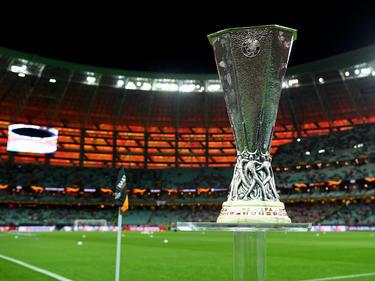 Europa league cup final 2020