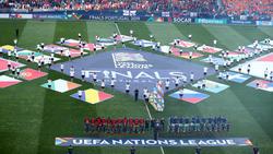 Im Herbst 2020 soll die zweite Auflage der Nations League starten