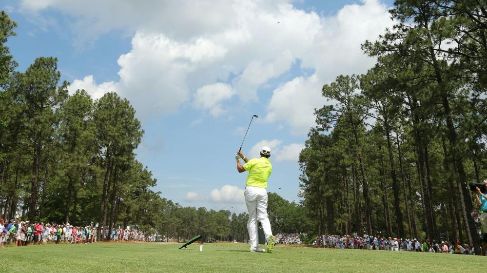 Sky wird auch weiterhin die US Open ausstrahlen