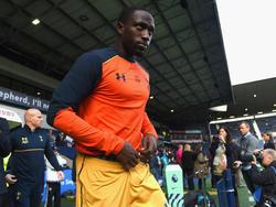Sissoko fichó este verano por el conjunto de Londres procedente del Newcastle. (Foto: Getty)