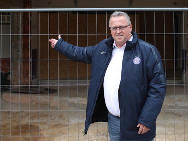 Franz Wohlfahrt zieht es zum SV Oberwart in die burgenländische Landesliga