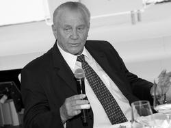 Fußball-Deutschland trauert um Hans Schäfer