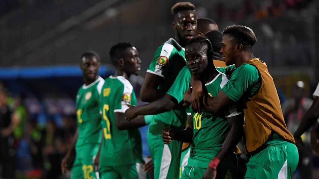 Sénégal träumt weiter vom ersten Titelgewinn