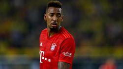 Jérôme Boateng wird voraussichtlich in München bleiben