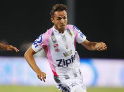 Außenbahnspieler René Renner weiß genau, was den LASK gegen Mattersburg erwartet