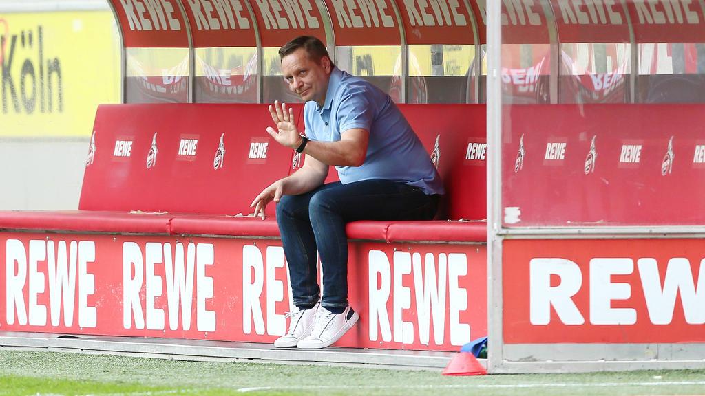 Könnte nach seinem Rauswurf beim 1. FC Köln bei RB Leipzig anheuern: Horst Heldt