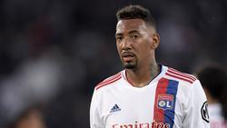 Jérôme Boateng wechselte vom FC Bayern zu Olympique Lyon