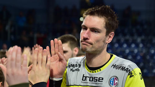 Carsten Lichtlein erhält in Minden einen Vertrag über zwei Jahre