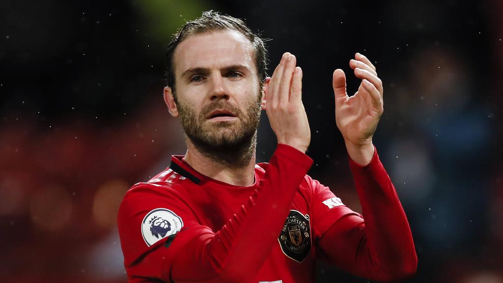 Juan Mata war der Mann des Abends