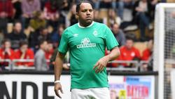 Fiebert weiter mit Werder: Ailton