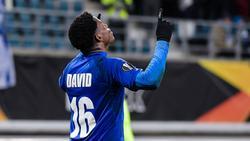 Jonathan David wird mit Gladbach, BVB und FC Bayern in Verbindung gebracht