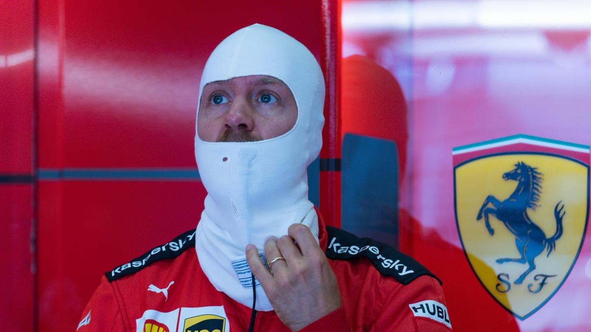 Würde bei einem Angebot auf ein Cockpit von Red Bull nicht ablehnen: Sebastian Vettel