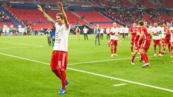 Wird den FC Bayern wohl verlassen: Javi Martínez