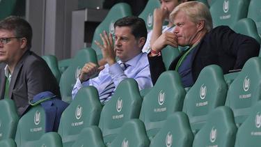 """Spielplan für BVB, FC Bayern und Co. """"brutal"""""""