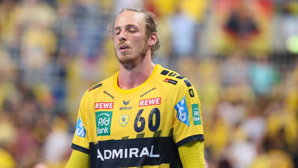 Kim Ekdahl Du Rietz spielt wieder für die Rhein-Neckar Löwen