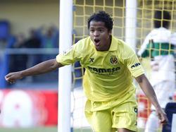 Giovani Dos Santos ist bei Villarreal zur Topform zurückgekehrt