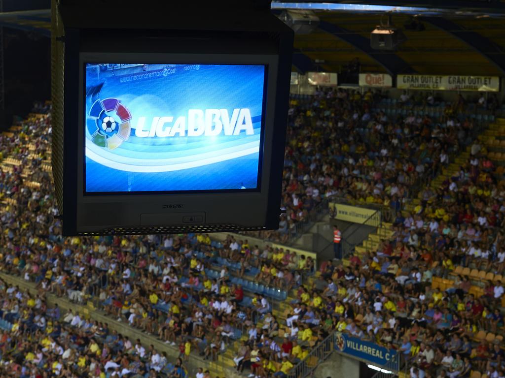 Dem spanischen Fußball droht ein Spielerstreik