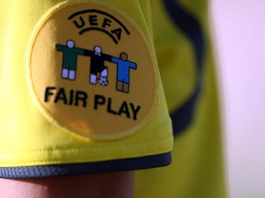 Die UEFA belegt vier Vereine mit Geldstrafen