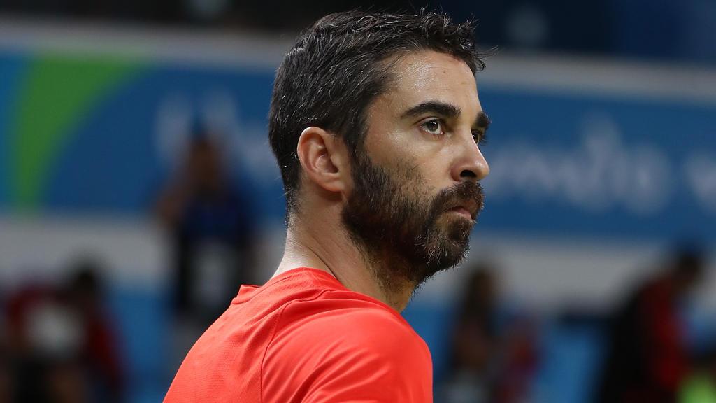 Juan Carlos Navarro hat seine Laufbahn beendet