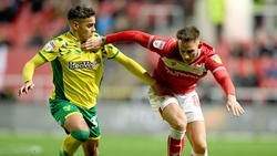 Bristol City vs. Norwich City