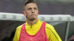 Marius Wolf wechselte im Sommer von Eintracht Frankfurt zum BVB