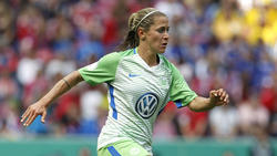 Anna Blässe bleibt dem VfL treu