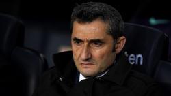Valverde sabe que su equipo tiene la Liga en el bolsillo. (Foto: Getty)