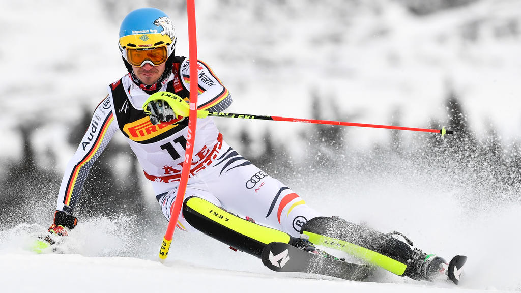 Felix Neureuther geht in Andorra an den Start