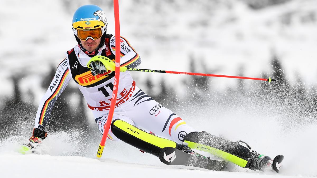 Felix Neureuther geht in Andorra an den Start
