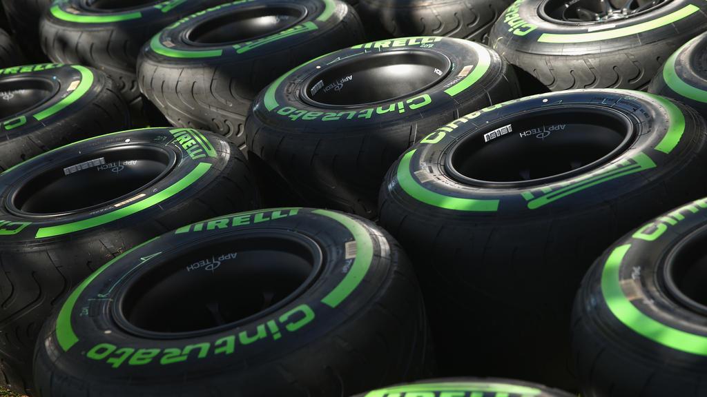 Ab 2021 bekommt die Formel 1 größere Räder