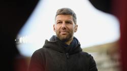Thomas Hitzlsperger sucht den neuen Trainer des VfB Stuttgart
