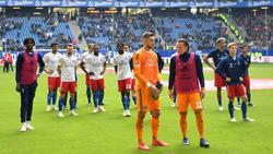 Seit sieben Ligaspielen warten die Hamburger in Liga zwei auf einen Sieg