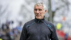 Mirko Slomka freut sich auf den Auftakt der 2. Bundesliga