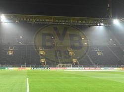 Der BVB muss gegen Wolfsburg ohne seine Gelbe Wand auskommen
