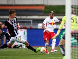 Wolsberger AC - RB Salzburg