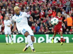 torschützen champions league 2019