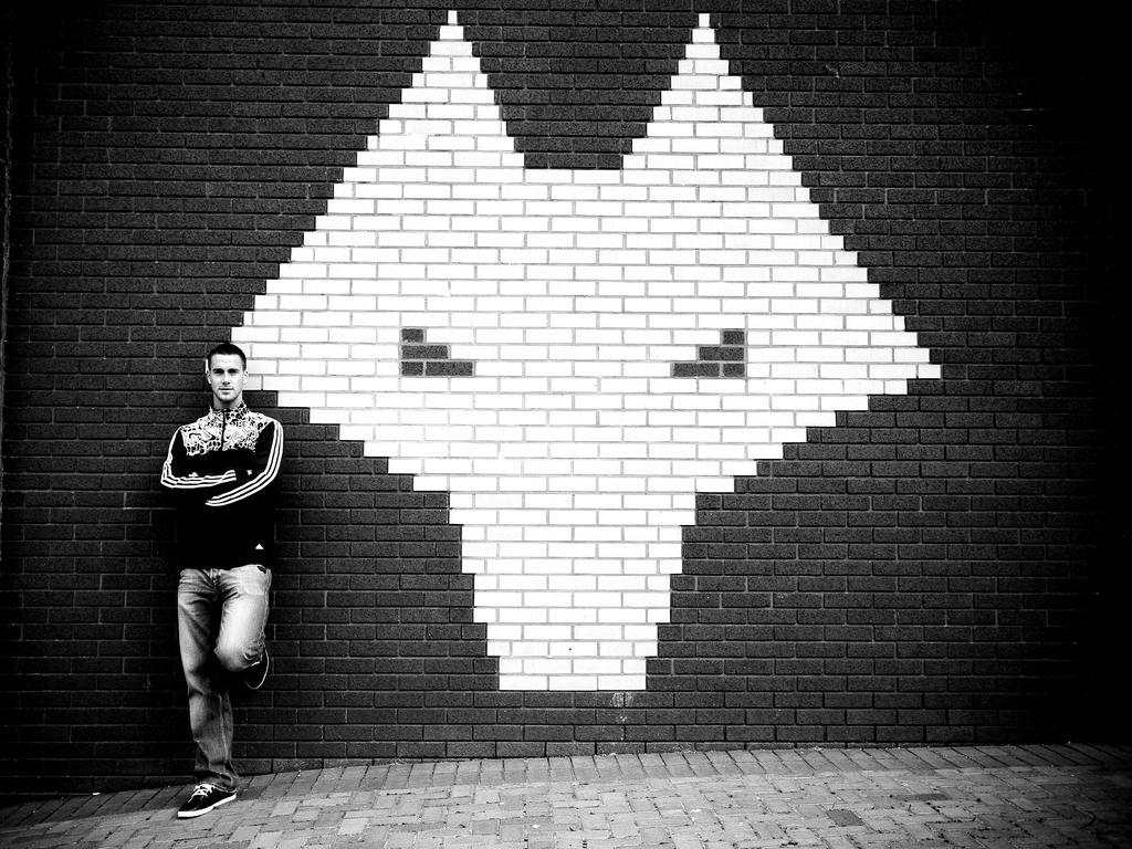 The Hoff und der Wolf