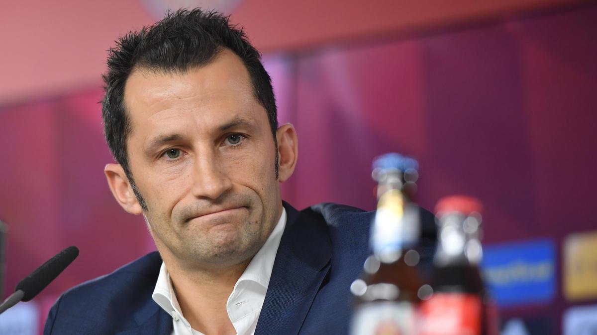 Hasan Salihamidzic hofft noch auf einige Verstärkungen beim FC Bayern