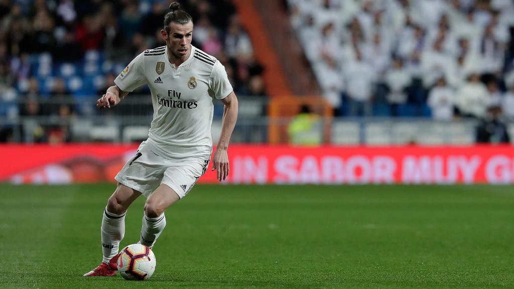 Gareth Bale stand wohl kurz vor einem Wechsel zum FC Bayern