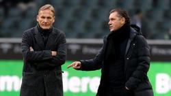 Unruhe beim BVB nach dem Debakel beim FC Bayern