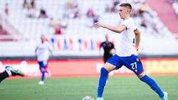 Stipe Biuk steht auf dem Zettel von BVB, Hertha BSC und Eintracht Frankfurt