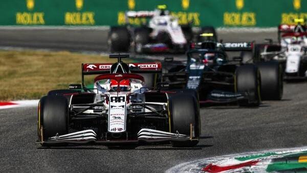 Fährt Robert Kubica 2022 wieder dauerhaft in der Formel 1?