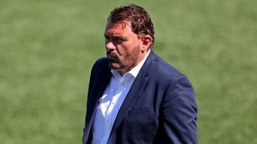 Skandal um Richie Burke sorgt für Rücktritt