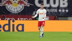 Verlässt Timo Werner RB Leipzig im Sommer?