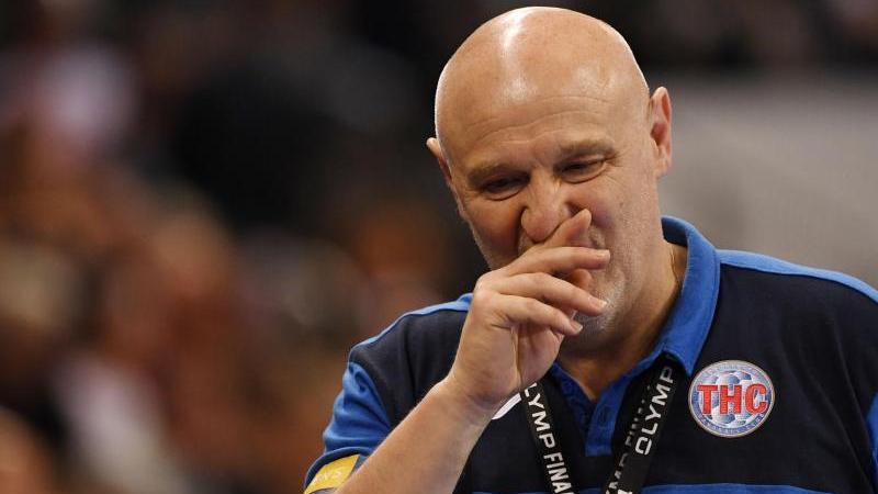 Will am liebsten auch das Final-Turnier im Pokal streichen: Herbert Müller