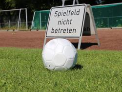 In Oberhausen erstickte die Polizei das verbotene Turnier im Keim